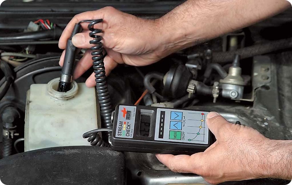 Замена тормозной жидкости на форд фокусе 2 140